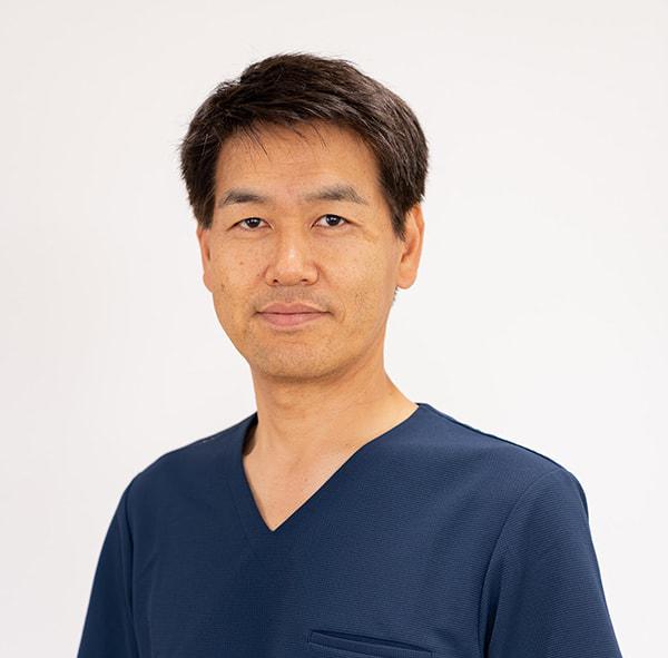 医学博士 土屋登嗣(つちや たかし)